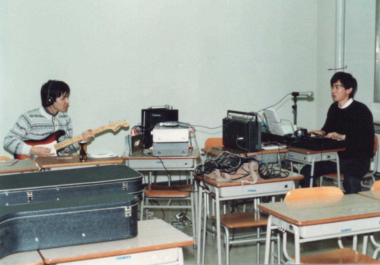 旭川医科大学 基礎講義棟 第一教室